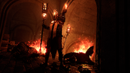 Vermintide 2 - Pyromancer