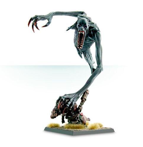 Mourngul Forge World miniature