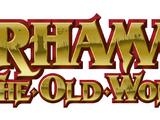 Warhammer: The Old World
