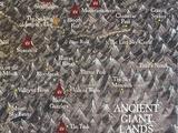 Ancient Giant Lands