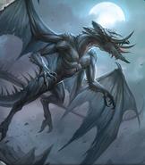 Warhammer Abyssal-Terror