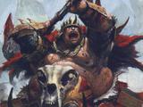 Ogre Tyrant