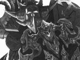 Mordrek the Damned