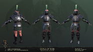 Dow full plate armour.3
