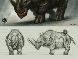 Rhinoxen
