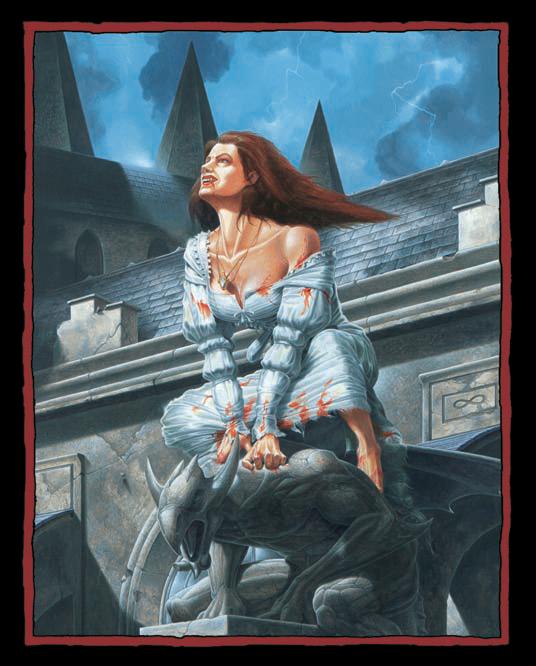 Genevieve Dieudonné