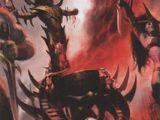 Cauldrons of Blood