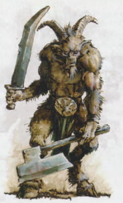 Drakwald Beasts