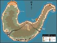 Estragon's Island