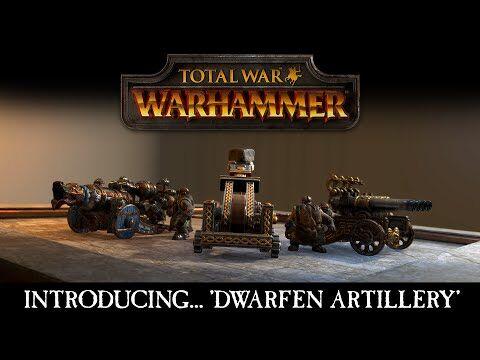 Total_War-_WARHAMMER_-_Introducing..._Dwarfen_Artillery_-ESRB--2
