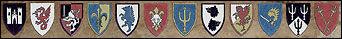 Heraldies.