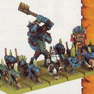 Kroxigor Warhammer Wiki Fandom #hunterandbeast #warhammer2 #totalwar #warhammera noob's guide to nakai the wanderer. kroxigor warhammer wiki fandom
