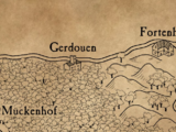 Fortenhaf