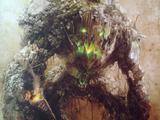 Rogue Idol of Gork and Mork