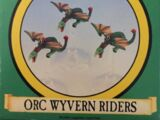 Orc Wyvern Rider