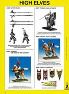 Silver Helms - Fendar - Ardath - Eldroth, Banners