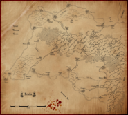 Estalia Map Man O' War