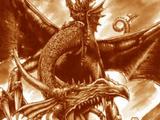 Asarnil the Dragonlord