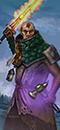 A Holy Warden.