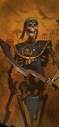 Nehekhara Warriors