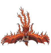 High Elf Flamespyre Phoenix (3)
