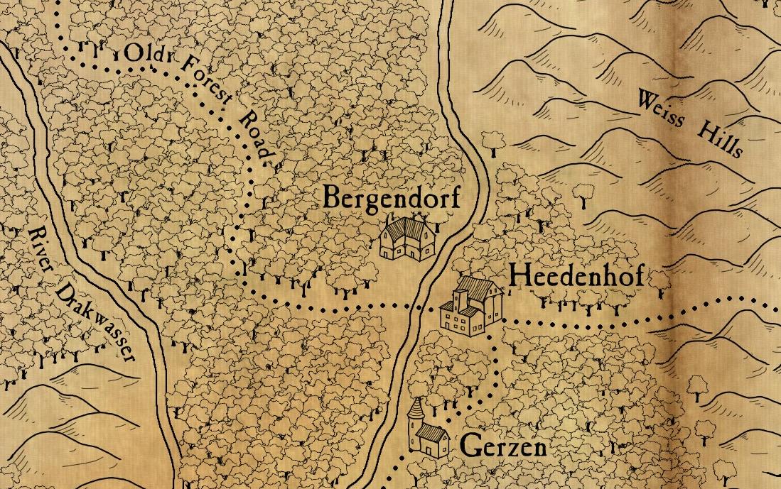 Bergendorf