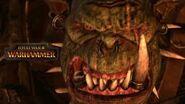 Total War WARHAMMER - Grimgor Ironhide Campaign Trailer