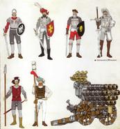 Wissenland Uniforms-02