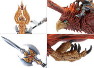 High Elf Flamespyre Phoenix (7)