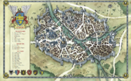 Altdorf map