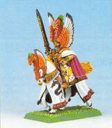 Tyrion High Elves 4th Edition miniature