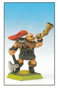 Beorg Bearstruck & The Bearmen of Urslo - Unit