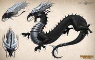Miao Ying Storm Dragon Cathay Total War Warhammer III