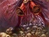 U'Zhul the Skulltaker