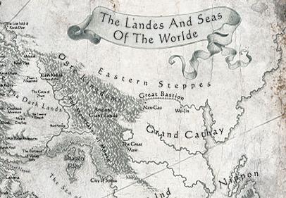Eastern Steppes