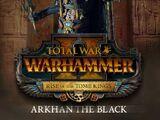 Arkhan the Black