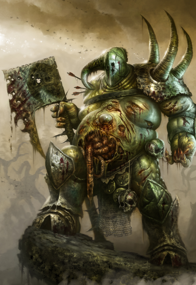 Eogric the Vile