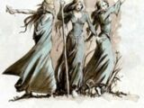 Three Sisters of Ancelioux