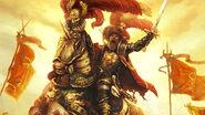 Warhammer Empire Art Battle