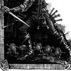 Johann the Knife