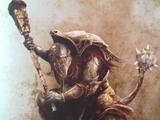 Fimir Warrior