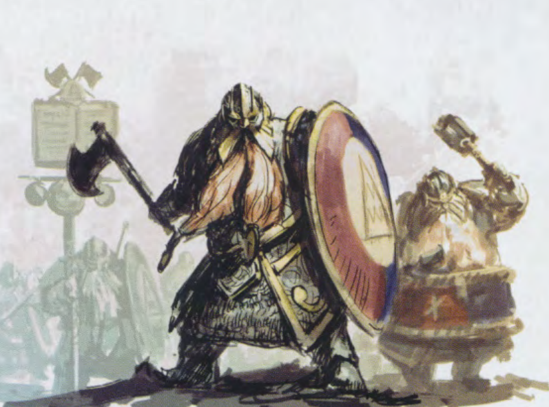 Axes of Norr