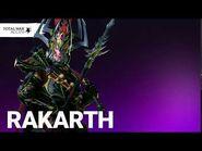Rakarth Voice Actor Tease - Total War- WARHAMMER II
