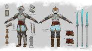 Ice Guard TWW Concept