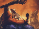 Greasus Goldtooth