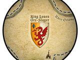 Louen Orc-Slayer