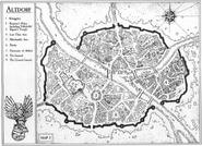 Altdorf Map EiF