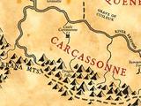 Castle Carcassonne