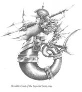 Imperial Navy Symbol