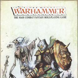 Historia Warhammera Fantasy